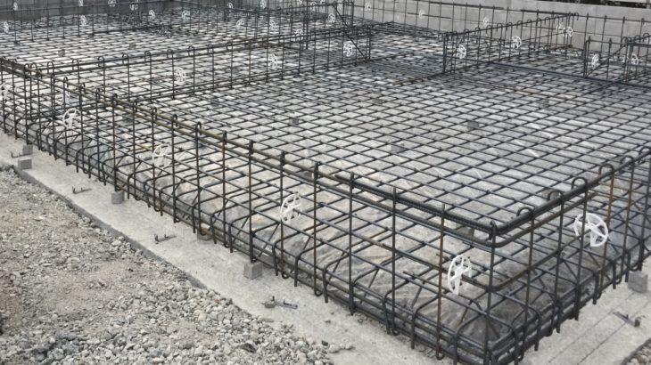 建築開始すぐ、大事な基礎工事トラブルの実体験