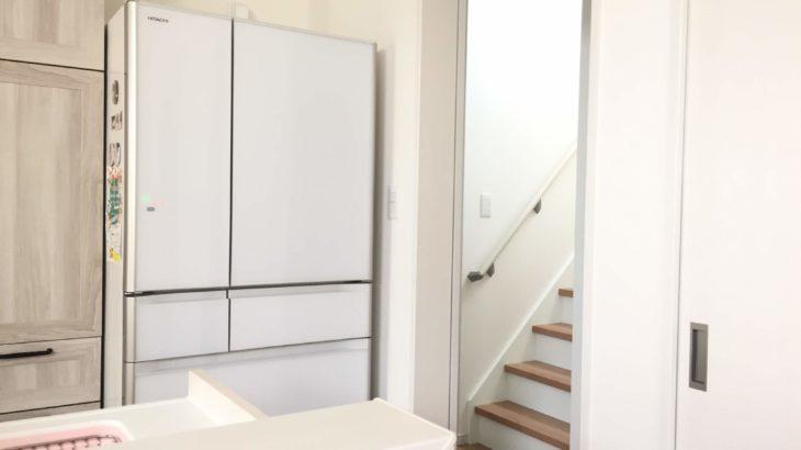 ミニマリスト目指しているのに巨大冷蔵庫!?でも、思った以上に最高な理由