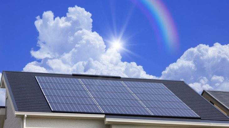お金の話:太陽光発電は施工会社によって価格が全然違う!合い見積もり必須