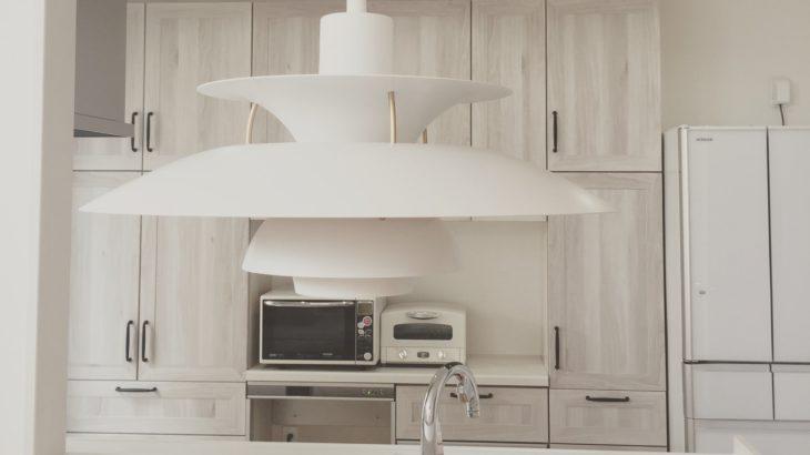 埋め込み式ダクトレールでスッキリ照明!こんなに安くできるの?