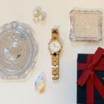 【PR】アラサーママでも輝ける最高のアクセサリー時計