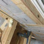 断熱材に引火した事故。断熱材や家の素材の考え方の見直し