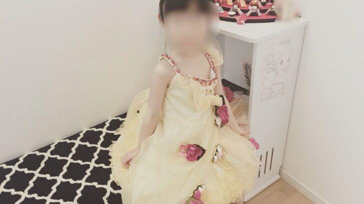 【写真館で753】スタジオアリスの可愛い衣装情報・お得な撮影方法